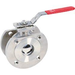 Sferaco VS771 kompakt karimás gömbcsap DN15 PN16