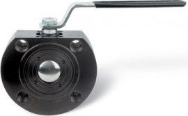 MOON DN25 kompakt gömbcsap szénacél
